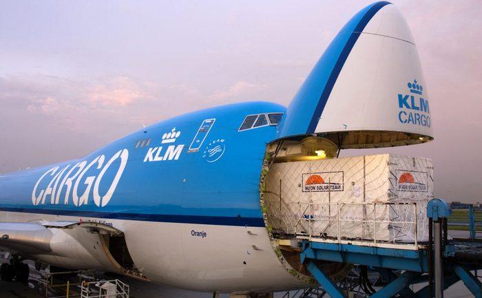 Mengenal Pengiriman Barang Via Cargo Udara                                        4.99/5(74)